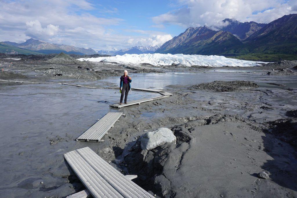 Matanuska Glacier mud, Zealandia Designs