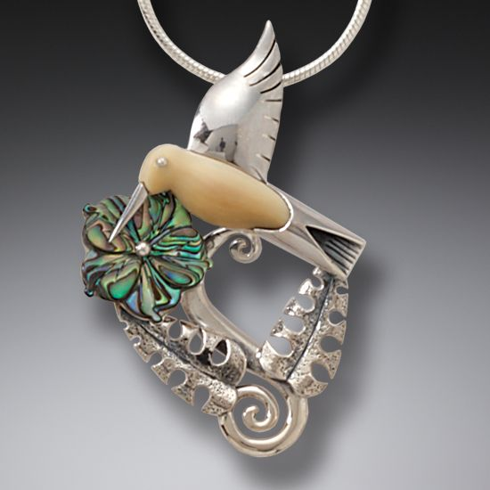 op swarovski artistique made with pendant sterling hei elements hummingbird prd silver crystals wid jsp crystal sharpen product