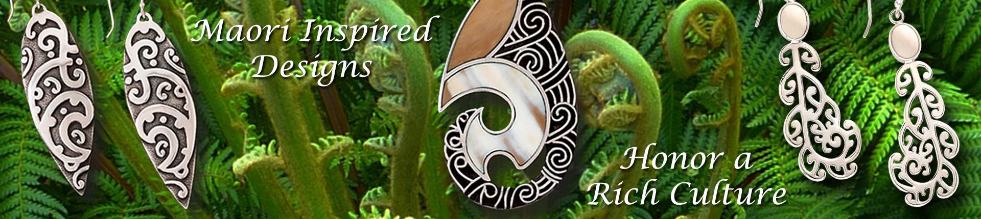 Zealandia maori jewelry, fossilized ivory necklace