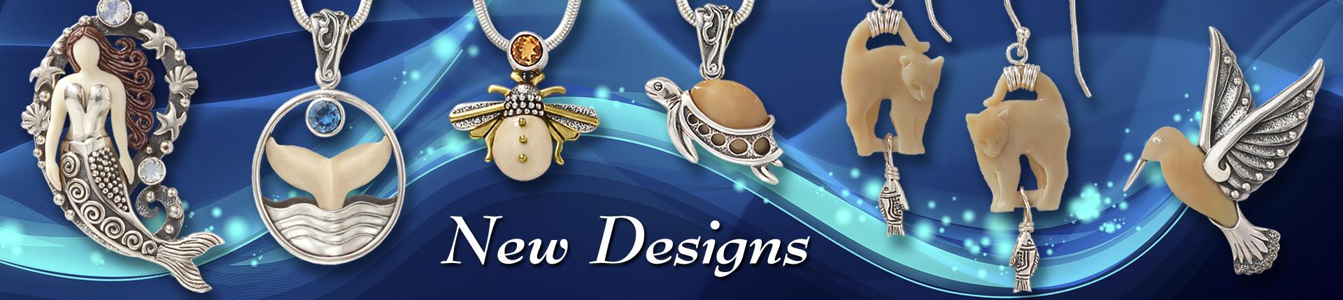 New Designs 2018