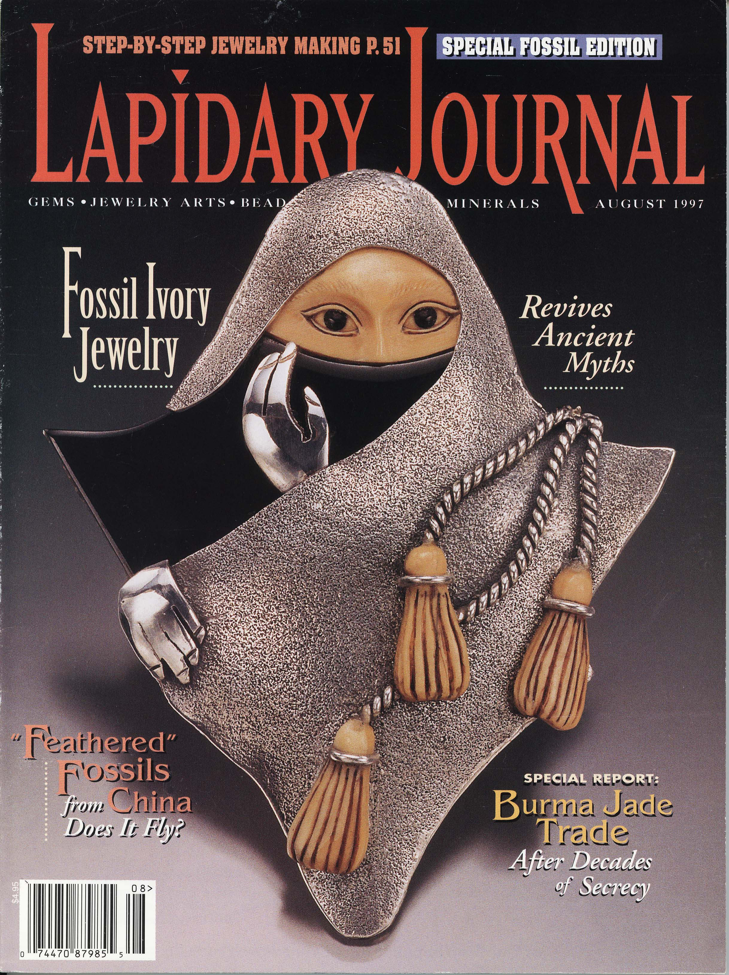 Zealandia-jewelry-lapidary-article-fossilized ivory jewelry